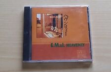 E.M.&I. - HEAVENLY - CD SIGILLATO (SEALED)