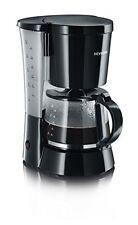 Severin Kaffeeautomat Kaffee Tee Espressomaschinen Küchengeräte Warmhalteplatte
