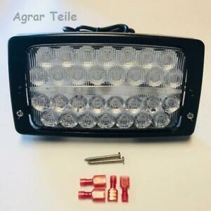 LED Arbeitsscheinwerfer 3280Lumen Deutz Agrostar und Agrostar Freisicht