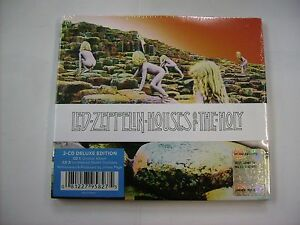 LED-ZEPPELIN-HOUSES-OF-THE-HOLY-2CD-NEW-SEALED-DELUXE-EDITION-2014