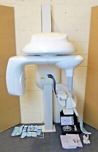 kodak carestream 9000 3d 2d opg extraoral panoramic digital x ray rh ebay com Kodak Cone Beam 3D Kodak Panoramic System 9000
