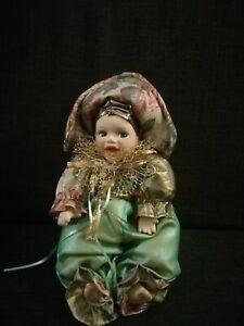 bambole di porcellana antiche