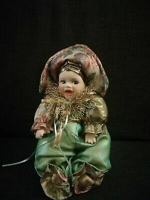 bambole maledette