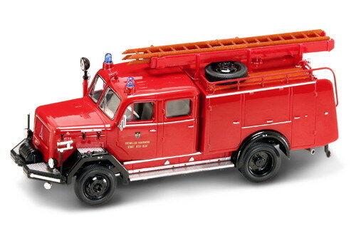 Magirus Deutz 150 D 10 F TLF16 Feuerwehr  Stadt Neumarkt  (Road Sig 1 43  43015)