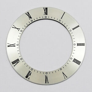 ZIFFERBLATTRING-D-60-Zifferblatt-Reif-f-Tischuhr-Stiluhr-Uhrwerk-Uhr-clock-dial