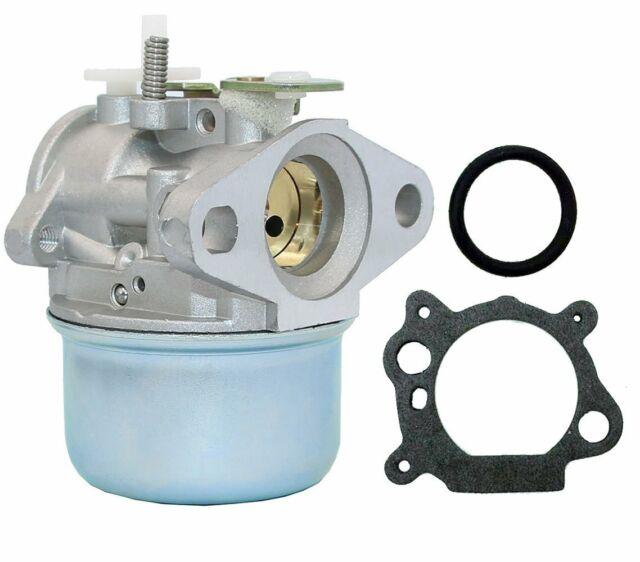 Carburetor For Briggs /& Stratton B/&S 12f612-0115-e2 12j612-0119-b1 engine 694505