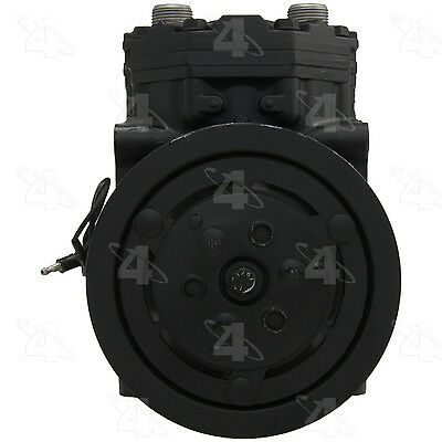 Four Seasons 57022 Remanufactured Compressor And Clutch