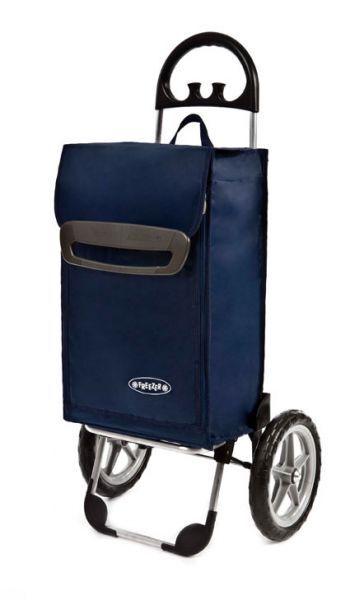 Guida commerciale Praga Carrello di acquisto Trolley spesa Trolley nuovo! ALTO