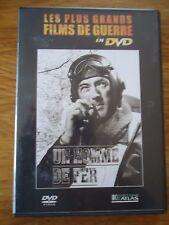 DVD * UN HOMME DE FER * Gregory PECK Dean JAGGER FILM DE GUERRE ATLAS