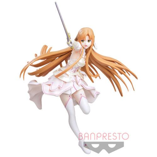 SAO Sword Art Online figure Asuna War of Underworld Creation Stacia BANPRESTO