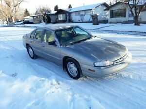 ONLY 178000 Kms - 1999 Chevrolet Lumina for $2800