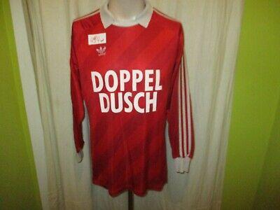 Cologne (Michael Nißl ) adidas Goalkeeper Jersey 1982-1985
