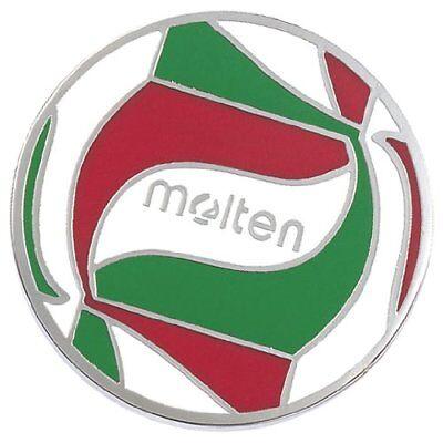 volleyball coin toss