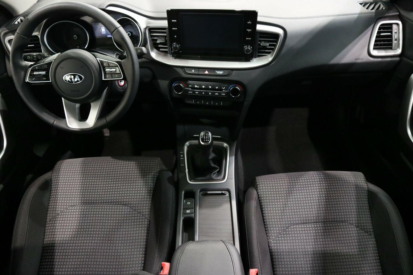 Kia Ceed 1,0 T-GDi Active - billede 11