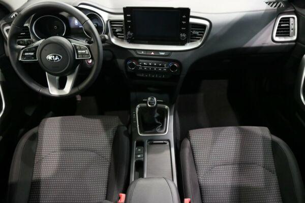 Kia Ceed 1,0 T-GDi Active billede 11