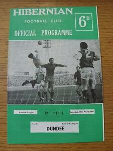 18031967 Hibernian v Dundee   No obvious faults - <span itemprop=availableAtOrFrom>Birmingham, United Kingdom</span> - Returns accepted within 30 days after the item is delivered, if goods not as described. Buyer assumes responibilty for return proof of postage and costs. Most purchases from business s - Birmingham, United Kingdom