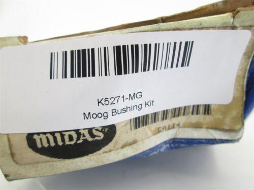 NEW Moog K5271 Suspension Stabilizer Bar Bushing Kit Buick Cadillac Oldsmobile