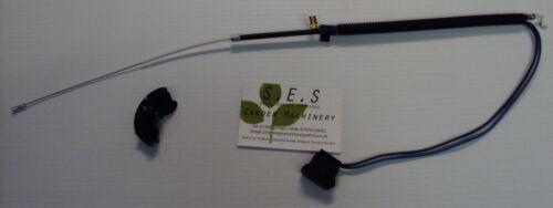 Genuine Stihl HT130 câble de papillon du PERCo Brushcutter coupe-bordure 41801801150