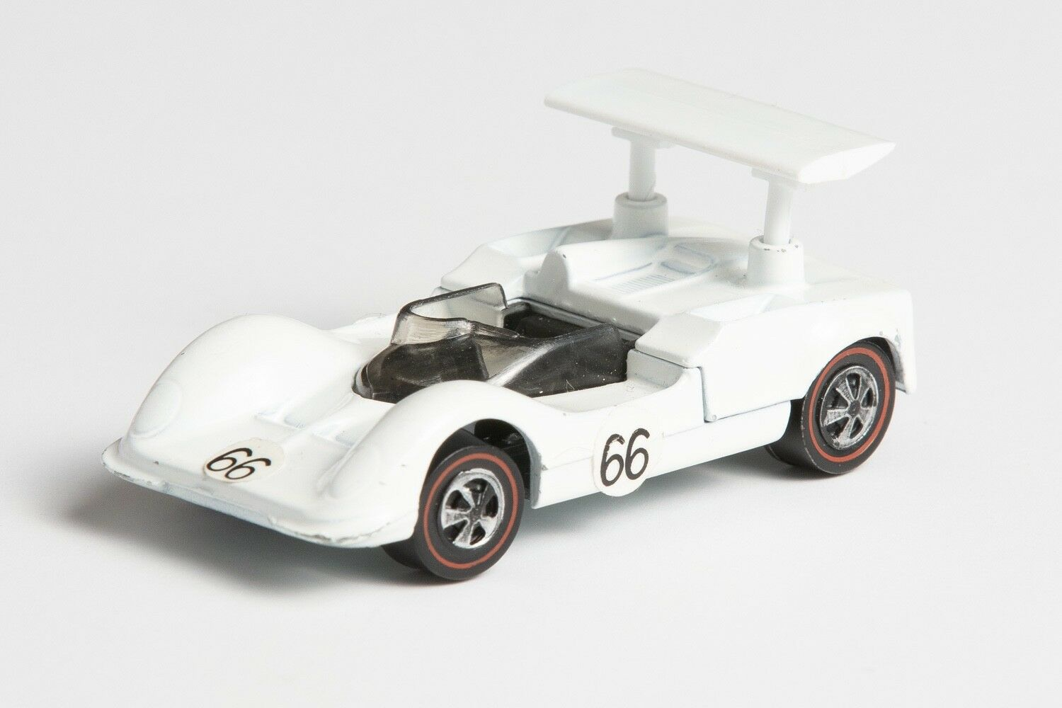 Hot Wheels 1968 Chaparral 26