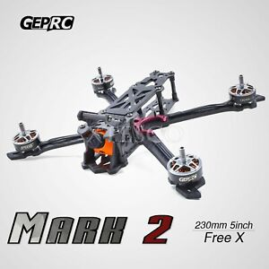 FPV-Racing-Drone-Frame-4-5-6-7-034-RC-Drone-Frame-Unfinished-Quadcopter-4mm-Arm-xs