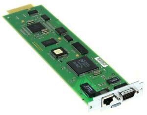 3com 3c16080 Superstack Ii Avancé Rps Gestion Module Pour ExpéDition Rapide
