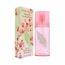 Green Tea Cherry Blossom By Elizabeth Arden 1.7 Oz Eau De Toilette Spray NEW