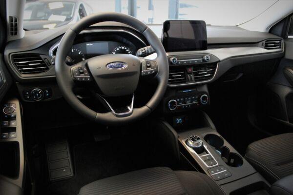 Ford Focus 1,5 EcoBlue Titanium aut. billede 5