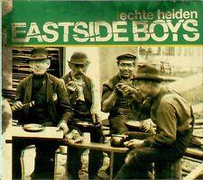 Eastside Boys - Echte Helden (CD DigiPac) Neu Oi Punk Oi!Punk Loikaemie 4 Promil