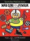 Sports Star Mad Libs Junior by Roger Price (Paperback / softback, 2004)
