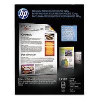 Hp Color Laser Presentation Paper 95 Brightness 32lb 8-1/2 X 11 White 250/pack on sale