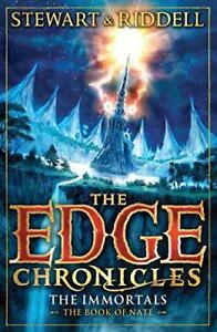 The-Edge-Chronicles-10-The-Immortals-The-Book-of-Nate-by-Riddell-Chris-Stewa