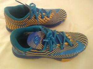 Nike ID custom Kevin Durant shoes size