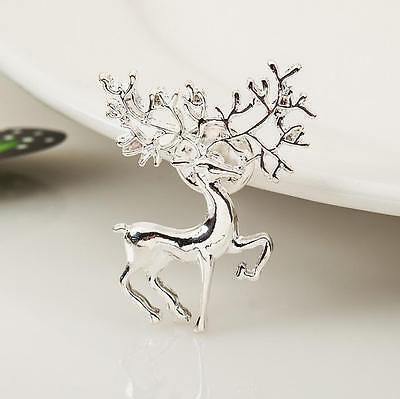 Fashion mini Creative Lovely Collar Pin Badge Corsage Cartoon Brooch Jewelry