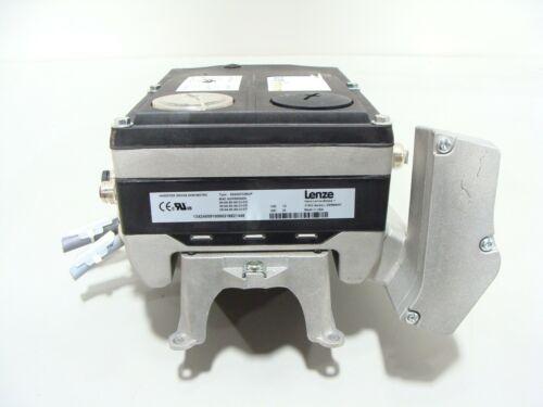 Lenze Decentralized Inverter Motor Drive Motec 8400 E84DGFCR9JP E84DGVN1E VFD