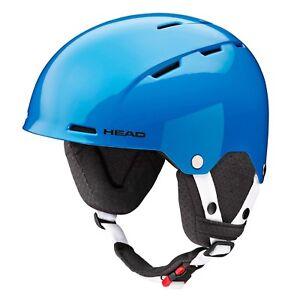 Head Taylor blue Ski Helmet ski snowboard helmet size M/L 56