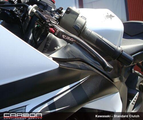 CRG Carbon Brake Lever Yamaha R6 2009 10 11 12 13 14 15 FREE SHIPPING