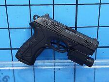 Hot Toys 1:6 VGM11 Jill Valentine (B.S.A.A.) Figure - Handgun