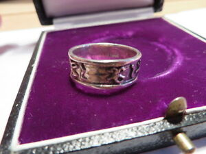 Top-925-Sterling-Silber-Ring-Designer-Unisex-Indianer-Hippy-Goa-Punk-Gothic-Chic