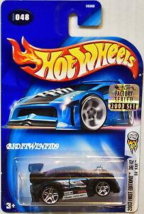 Modellbau Hot Wheels 2003 Hks Altezza Auf Da' Kar Karte Fehler Werkseitig Versiegelt Rabatte Verkauf