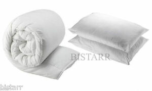 DUVET-AND-2-PILLOWS-SINGLE-DOUBLE-KING-SUPER-KING-4-5-10-5-13-5-15-TOG-QUILT