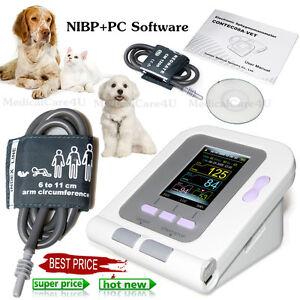 Monitor-Veterinario-de-Presion-Arterial-para-Perro-Gato-Software-para-PC