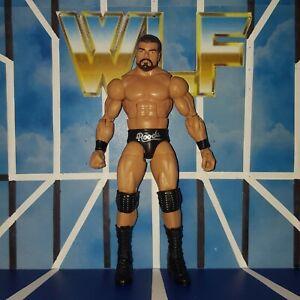 Bobby-Roode-Elite-NXT-Series-3-WWE-Mattel-Wrestling-Figure