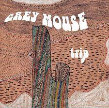 GREY MOUSE Trip Russian Psych 69 WATT RECORDS Sealed 180 Gram Vinyl Record LP