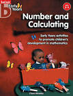 Number and Calculating by Cherri Moseley (Paperback, 2004)
