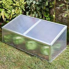 Smart Garden Aluminium Grozone Coldframe