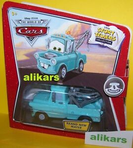 ST-BRAND-NEW-MATER-Story-Tellers-Collection-Disney-Teller-Cars-diecast-car