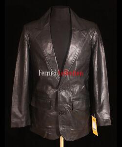 Da Reale Pecora Casual Morbido Uomo Rocco Nero Formali Eleganti 6Hqa4w