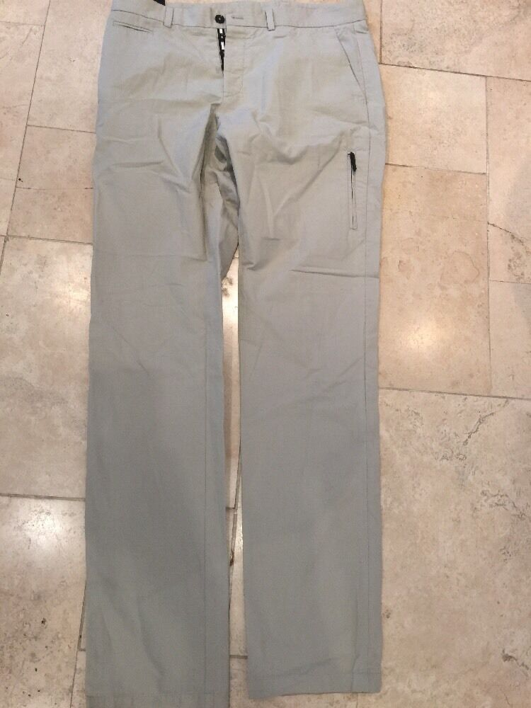 NSW Men's Beige Trousers UK XL