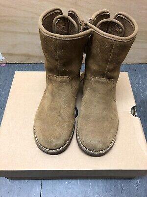 kids ugg boots size 12 190108809442   eBay