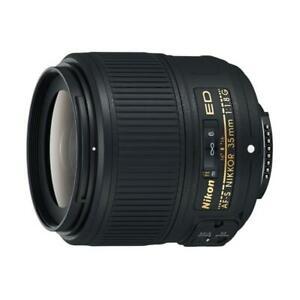 Nikon-AFS-35mm-F1-8G-ED-Lens-Brand-New